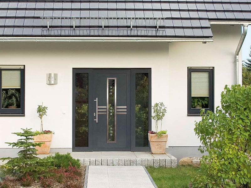 alu haust ren schweinfurt mattenwereld. Black Bedroom Furniture Sets. Home Design Ideas